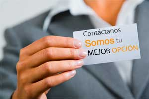 Contactanos Cancun Airport Transportation