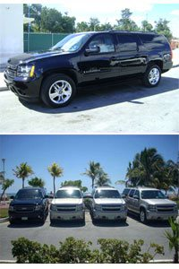 Servicio de Transportacion VIP en Cancun Airport Transportation
