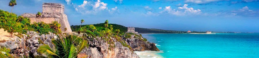 Traslado desde Cancun a Tulum con Cancun Airport Transportation